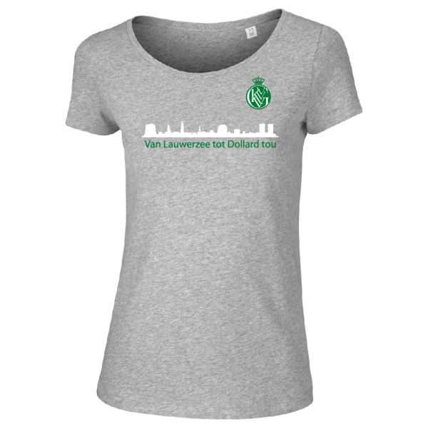 Skyline | T-shirt dames